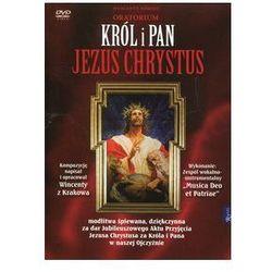 Oratorium Król i Pan Jezus Chrystus. Darmowy odbiór w niemal 100 księgarniach!