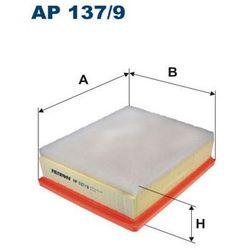 137/9 AP FILTR POWIETRZA OPEL VIVARO 14-, RENAULT TRAFIC 14- FILTRON AP137/9