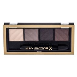 Max Factor Smokey Eye Drama Matte cienie do powiek 1,8 g dla kobiet 30 Smokey Onyx