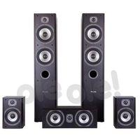 Zestawy głośników, M-Audio HCS-9950 MKIII (czarny)