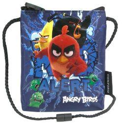 Saszetka na sznurku Angry Birds 13