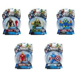 Figurka HASBRO Avengers Super Hero Mash 10 cm B0437 WB8 + Zamów z DOSTAWĄ JUTRO!