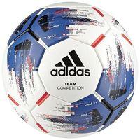 Piłka nożna, PIŁKA NOŻNA ADIDAS TEAM COMPETITION CZ2232 r.4