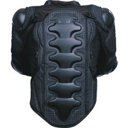 Ochraniacz na kręgosłup WORKER VP710, S