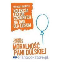 Filmy polskie, Moralność pani Dulskiej - Telewizja Polska