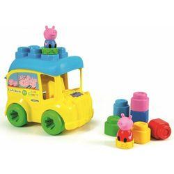 Clementoni autobus szkolny Clemmy baby Peppa Pig