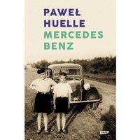 Poezja, Mercedes-benz. z listów do hrabala (opr. broszurowa)