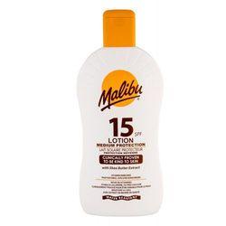 Malibu Lotion SPF15