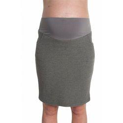 ubrania ciążowe Krótka spódnica ciążowa Mola Piękny Brzuszek
