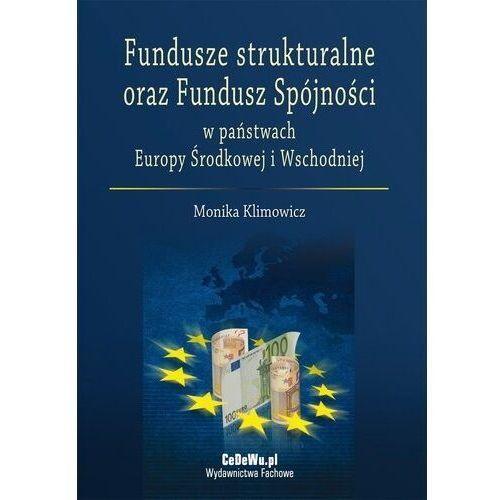 Biblioteka biznesu, Fundusze strukturalne oraz fundusze spójności (opr. miękka)