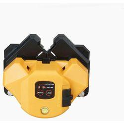 Podłogowy laser krzyżowy Nivel System FL1G (wiązka zielona)