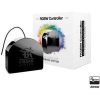 Pozostałe systemy domowe, Fibaro Kontroler oświetlenia RGBW Controller FGRGBWM-442