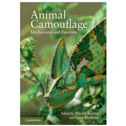 Animal Camouflage: Mechanisms and Function (opr. miękka)
