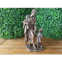Rzeźby i figurki, ŚWIĘTY JÓZEF Z JEZUSEM VERONESE (WU75952A4)
