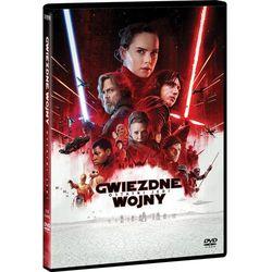 Gwiezdne Wojny. Ostatni Jedi DVD