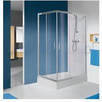 Kabiny prysznicowe, Sanplast Tx5 80 x 100 (600-271-0200-38-401)