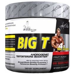JAY CUTLER BIG T 98G BOOSTER