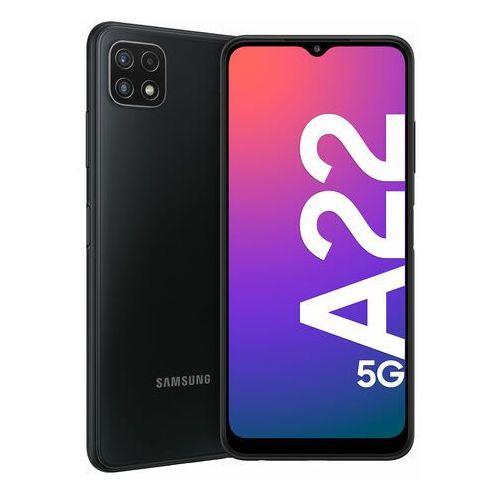 Smartfony i telefony klasyczne, Samsung Galaxy A22