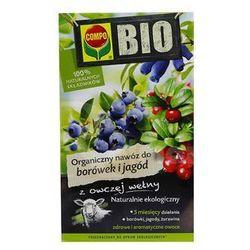 COMPO BIO organiczny nawóz do borówek, 750 g