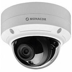 MONACOR AXC-2036DF - Kolorowa kamera kopułowa