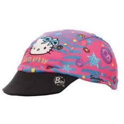 Czapka Cap Kids Buff Hello Kitty EIGHTIES - multi ||Hello Kitty EIGHTIES \ Wielokolorowy -50% (-50%)