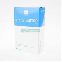 A-Z Candi Stop 60 kaps.