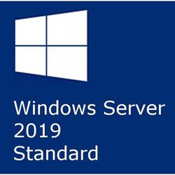 Microsoft Windows Server 2019 Standard 64bit 16 Core PL