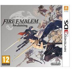 Gra 3DS Fire Emblem: Awakening
