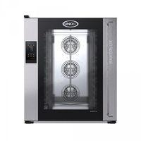 Piece i płyty grzejne gastronomiczne, piec konwekcyjno-parowy BAKERLUX SHOP.Pro Vittoria.matic Touch 6x(600x400) 10,3 kW
