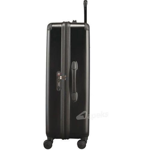 """Torby i walizki, Victorinox Spectra™ 2.0 32"""" duża walizka - czarny ZAPISZ SIĘ DO NASZEGO NEWSLETTERA, A OTRZYMASZ VOUCHER Z 15% ZNIŻKĄ"""