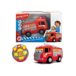 Happy Scania RC Straż pożarna