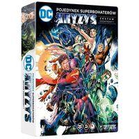 Gry dla dzieci, Kryzys dodatek Pojedynek Superbohaterów DC