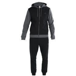 adidas Performance ENERGIZE Dres dark grey heather/black/black