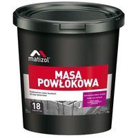 Pozostałe artykuły dachowe, Masa powłokowa Matizol do izolacji 18 kg