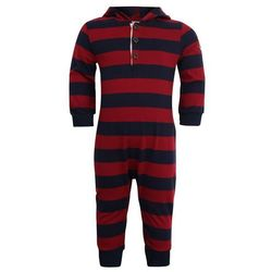 Sanetta fiftyseven INDOOROVERALL BABY GOTS Kombinezon royal red