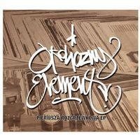 Bajki i piosenki, CD Okoliczny Element Pierwsza rozgrzewkowa