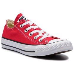 Trampki CONVERSE - All Star M9696 Czerwony