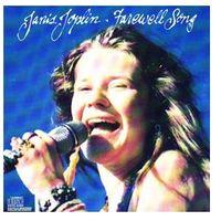 Rock, JANIS JOPLIN - FAREWELL SONG (CD)