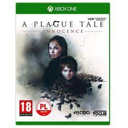 A Plague Tale Innocence (Xbox One)