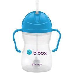Innowacyjny kubek niekapek b.box - niebieski BB00311