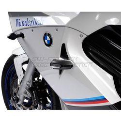 CRASH PADY BMW F800 ST (07-) BLACK SW-MOTECH