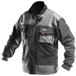 NEO 81-210-XXL Bluza robocza, rozmiar XXL/58 2021-01-20T00:00/2021-02-09T23:59