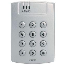 SL2000F-VP Elektroniczny zamek szyfrowy zewnętrzny klawiatura Roger