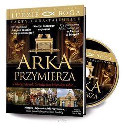 ARKA PRZYMIERZA - DVD Ludzie Boga