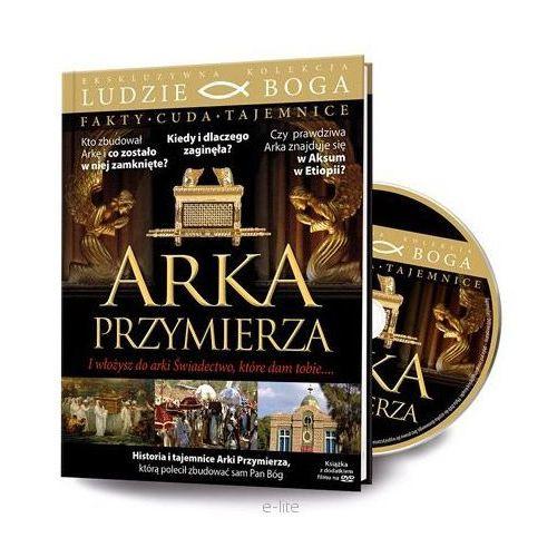 Filmy religijne i teologiczne, ARKA PRZYMIERZA - DVD Ludzie Boga