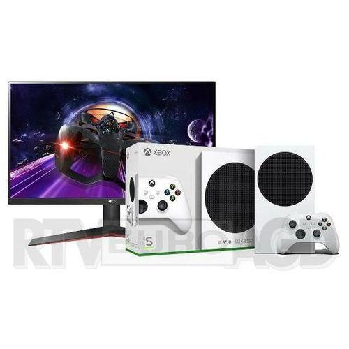 Konsole do gier, Konsola Microsoft Xbox Series S