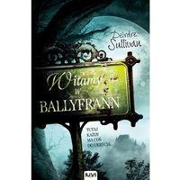 Książki fantasy i science fiction, Witamy w Ballyfrann (opr. broszurowa)