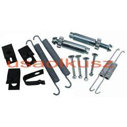 Sprężynki szczęk hamulca postojowego zestaw montażowy Mercury Mountaineer 2002-2010