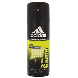 Adidas Pure Game 24H dezodorant 150 ml dla mężczyzn