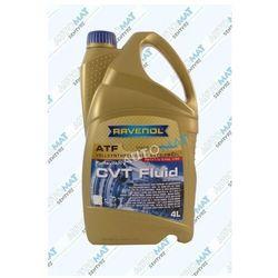 Olej CVT Fluid 4L.